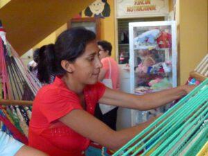 Nicaragua, Ciudad Sandino - Gewaltprävent., Nr. 112